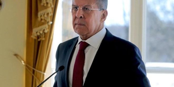 لافروف: واشنطن قد تبدأ بمراعاة مصالح اللاعبين الدوليين