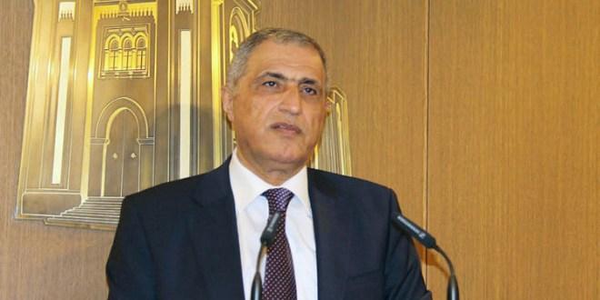 هاشم: تشكيل حكومة قادرة في أسرع وقت ضرورة وطنية