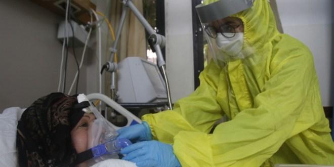 «كورونا»: مؤشّر الوفيات إلى تصاعد… والجيش لـ«حماية» المستشفيات؟