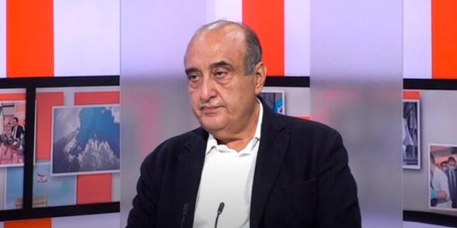 عبود: ايقاف المصانع هو ضربة قاضية للاقتصاد اللبناني وتهديد لفرص العمل