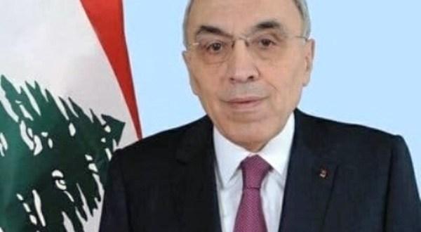 يوسف سلامه: التطاول على الجيش يعيدنا الى زمن اتفاق القاهرة