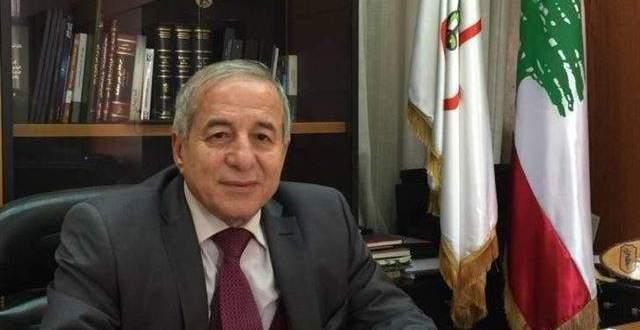 نقيب الصيادلة غسان الأمين : إعلان حاكم مصرف لبنان أنه يتجه لوقف الدعم كان سبباً رئيسياً للأزمة ولتهافت المواطنين على التخزين