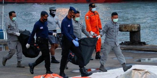 """بيانات الصندوق الأسود تزيد غموض """"مأساة الإندونيسية"""""""
