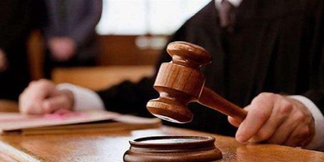 القاضي سهيل عبود يؤجّل انتخابات قاضيين متقاعدين بسبب الظروف الاستثنائية