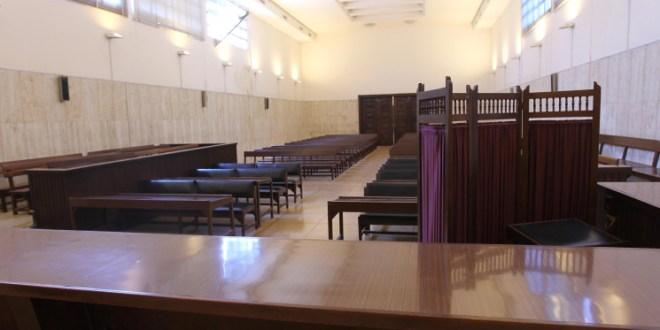 تمديد تعليق جلسات المحاكم والأعمال في الدوائر القضائية