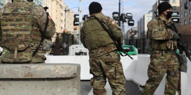 قرار هام من بايدن بشأن تجنيد المتحولين جنسياً في الجيش