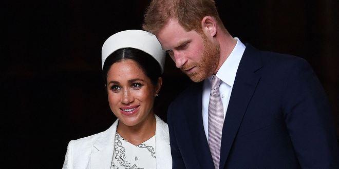 الأمير هاري يكشف سبب تركه وميغان ماركل بريطانيا