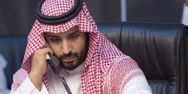 إصدار عقوبات بحق ولي العهد السعودي وفقا لأحكام ماغنتسكي ؟
