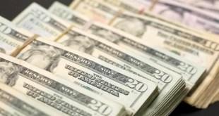 دولار السوق السوداء يسجّل ارتفاعا جديدا..