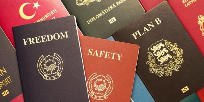 هكذا تحصل على جنسية وجواز سفر ثان خلال أشهر