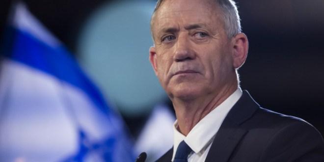 غانتس: إيران تقف وراء الهجوم على السفينة الاسرائيلية
