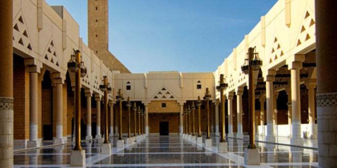 بعد الكشف عن إصابات بكورونا.. إغلاق 10 مساجد بالسعودية