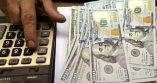 رقم قياسي جديد.. الدولار يواصل تحليقه!