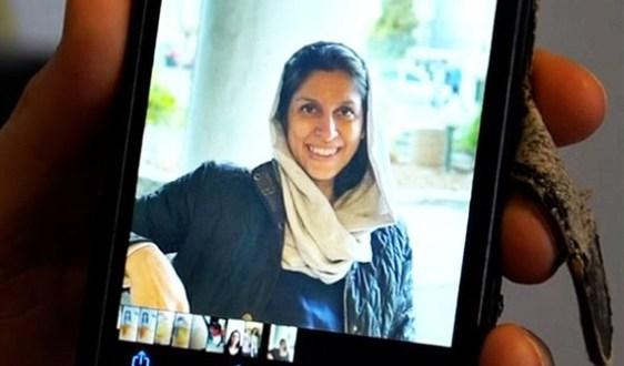 قبل أسبوع على محاكمتها: الإفراج عن صحافية بريطانية ــ إيرانية