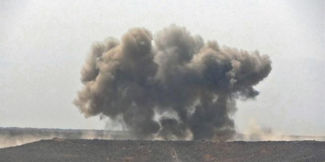 مصاعب في عملية التحشيد السعودية: قوات صنعاء تصل إلى الحدود الإدارية لمأرب