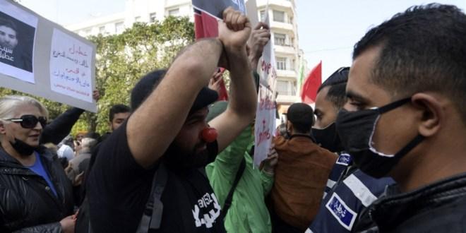 تونس  «هِبة» اللقاح الإماراتيّة: مادّة إضافية للجدل السياسي
