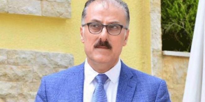 عبدالله: إستدعاء حاكم مصرف الى القصر الجمهوري حركة فولكلورية غير موفقة
