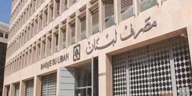 اعتصام أمام مصرف لبنان احتجاجا على عدم تنفيذ قانون الدولار الطالبي