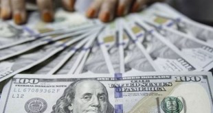 سعر صرف الدولار في السوق السوداء يلامس الـ 10 آلاف ليرة لبنانية.. !