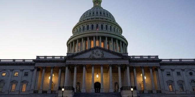 مشروع قانون بمجلس الشيوخ يقيد سلطة بايدن