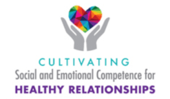 Cultivating Healthy RelationShips LOGO