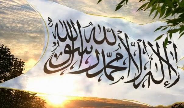 Ini Alasan Sayyidina Khalid, Apa Alasan Kita?