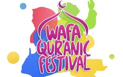 Wafa Qur'anic Festival 2018