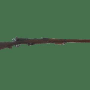 Kleinkaliberumbau des Infanteriegewehrs 1896/11 im Kaliber 22 Lr