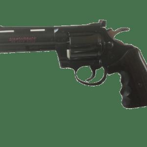 Colt Modell Diamondback Revolver im Kaliber .22lr