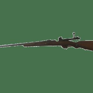 Schultz & Larson Gewehr Modell 58