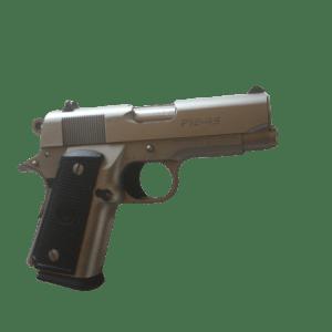 Para-Ordnance Pistole P12-45 Kal. .45ACP aus Edelstahl