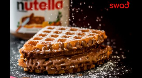 How to make waffles at home. By chef Sneha Thakkar
