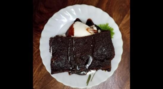 Chocolate Waffle Recipe | Without waffle maker | easy recipe