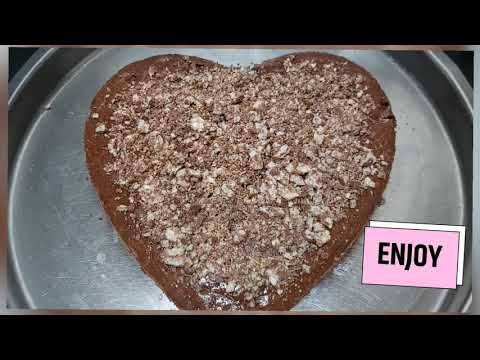 Delicious Homemade Chocolate Waffle cake| 20 minutes | Kavitkar's Recipe