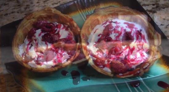 Fluffy Keto Medicated Waffle/Pancake Recipe