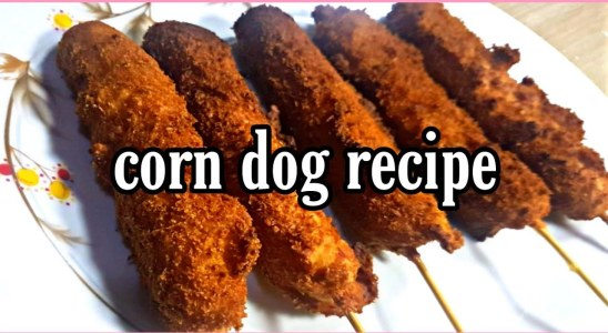 corn dog recipe| pinoy waffle recipe| hotdog waffle|no hotdog waffle maker| hot dog roll by fqrecipe
