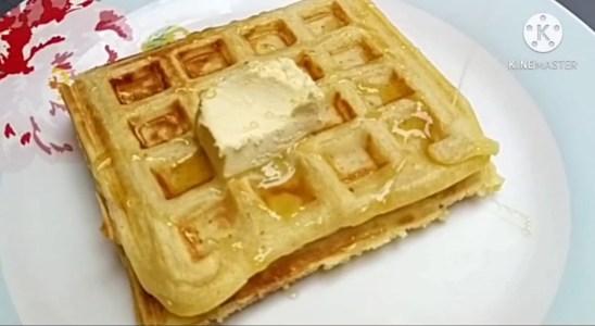 how to make waffles,best breakfast , homemade waffles recipe,best recipe for kids,