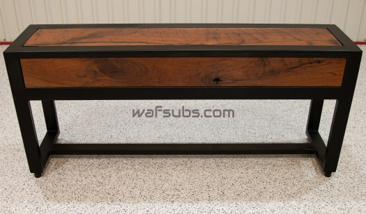 Subwoofer Table Home Theater