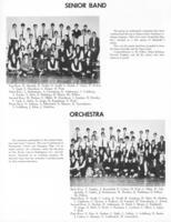 Wagar High School Prelude Yearbooks: Music / Band / Choir