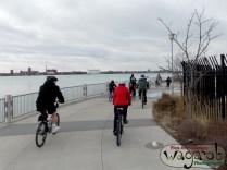 Detroit Bikes! (Detroit River)