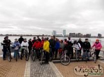 Detroit Bikes! (Detroit River, Windsor)
