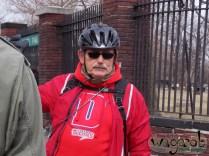 Tom Page, Detroit Bikes