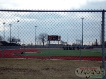 Northwestern HS's Field (in use)