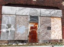 Artistic Decay