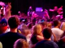 Capital Cities, Summerfest - Milwaukee, WI