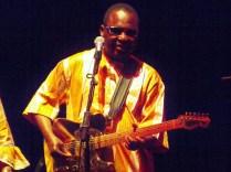 Amadou and Mariam, Summerfest - Milwaukee, WI