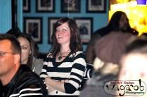 Happy Birthday, Token Lounge - Copyright Robert Hartwig 2013, wagarob.wordpress.com