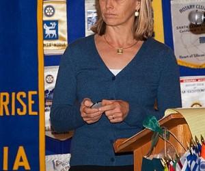 Reed Hastings Wife
