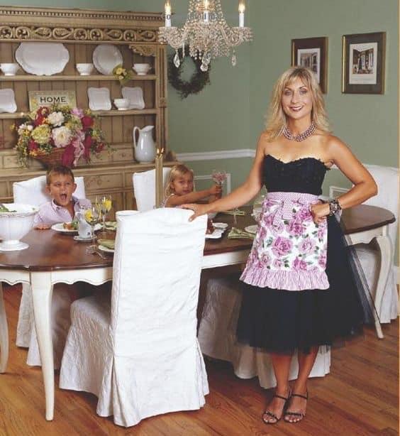 Darla Shine 5 Facts About Bill Shines Wife  WAGCENTERCOM