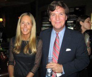 Tucker Carlson's Wife Susan Andrews - WAGCENTER.COM